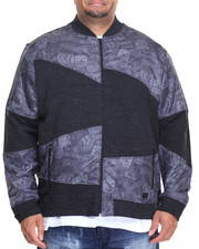 Parish - Bomber Jacket (B&T)