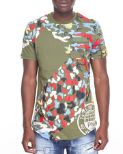 Parish - Camo T-Shirt