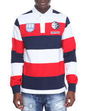 Men - YD Stripe Rugby