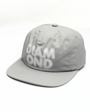Men - Blur Clipback Cap
