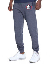 Men - Indigo Sweatpant