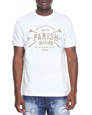 Parish - S/S T-Shirt