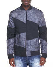 Parish - Bomber Jacket
