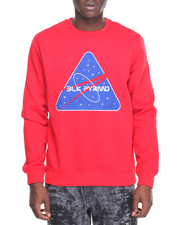 Sweatshirts & Sweaters - Space - X Core Crewneck Sweatshirt