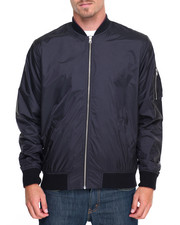 Outerwear - Radiant Reversible Bomber Jacket