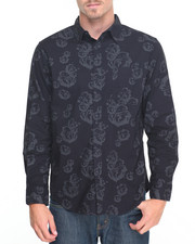 Shirts - Ghost Rose Buttondown Shirt