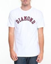 Men - Diamond Arch Tee