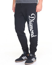 Jeans & Pants - Champagne Sweatpants