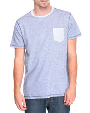 Shirts - Lance Pocket T-Shirt