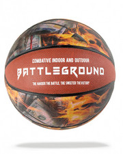 Sprayground - Fire Money Basketball