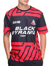 T-Shirts - B P - O H B S/S Tee