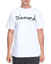 T-Shirts - OG Script Tee