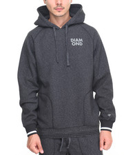 Men - Blur Performance Hoodie