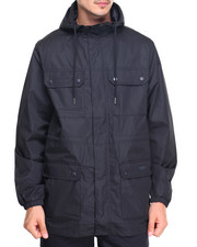 Outerwear - Blur Waterproof Jacket