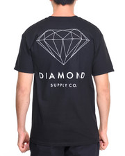 Shirts - Brilliant Diamond Tee