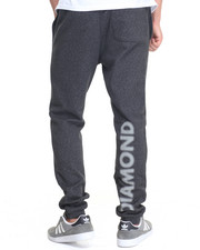 Jeans & Pants - Blur Performance Sweatpants