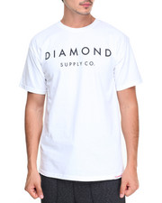 T-Shirts - Stone Cut Tee