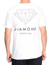 T-Shirts - Brilliant Diamond Tee