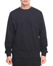 Men - Un Polo Crewneck Sweatshirt