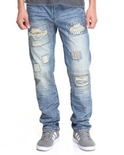 Parish - Mohawk Patch Jean