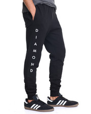 Men - Diamond Supply Sweatpants