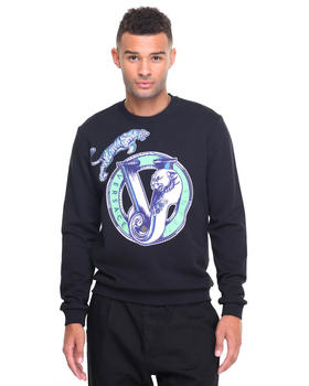 Sweatshirts - Tiger Logo Sweatshirt