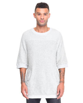 Men - Fable Drop Shoulder S/S Sweatshirt