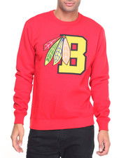 Sweatshirts & Sweaters - Indian B Crewneck Sweatshirt