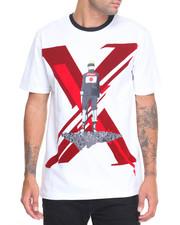 T-Shirts - B P 'X' - Man S/S Tee