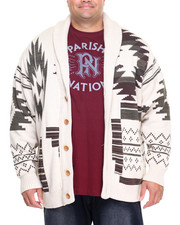 Men - Aztec Cardigan (B&T)