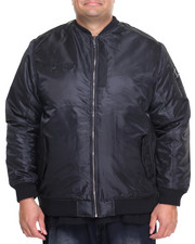 Outerwear - Flight Jacket (B&T)