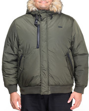 Outerwear - Hooded Jacket (B&T)