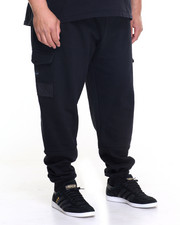 Men - Cargo Sweatpant (B&T)