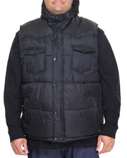 Parish - Bubble Vest (B&T)