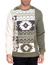 Parish - Aztec Sweatshirt