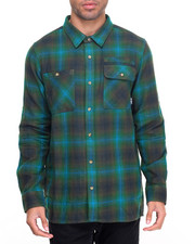 LRG - Shadows L/S Button-Down
