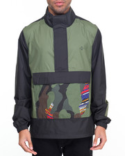 Men - Cavern Anorak Jacket