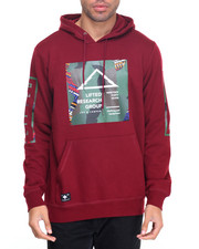 LRG - Tree Search Pullover Hoodie