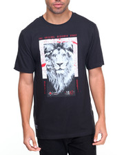 LRG - RC Research Lion T-Shirt