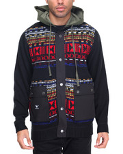 LRG - Nomad Sweater