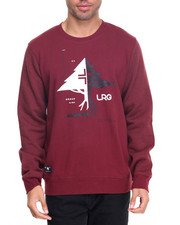 Men - LRG 1947 Sweatshirt