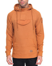 Parish - Grounder Hoody
