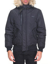 Men - Hooded Jacket