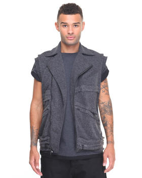 Men - Matrix Vest