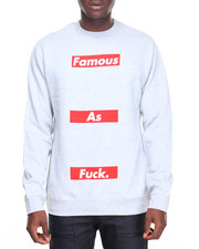 Men - KRUGER Crewneck Sweatshirt