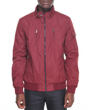 Outerwear - Draft Lightweight Jacket
