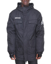 Men - M65 Mountain Jacket