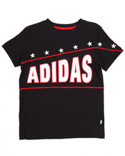 T-Shirts - ADIDAS ORIGINALS TEE (8-20)