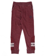 Sizes 8-20 - Big Kids - SNOW DAY JOGGERS (8-20)