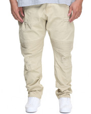 LRG - Airforce Moto Pant (B&T)